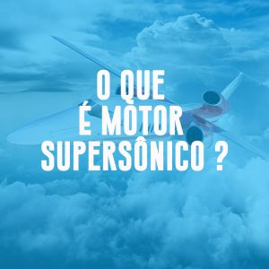 motor supersônico