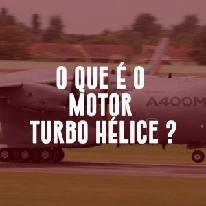 Turbo hélice