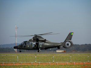 Helicóptero Pantera